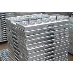 佳创丝网 镀锌钢格板-镀锌钢格板图片