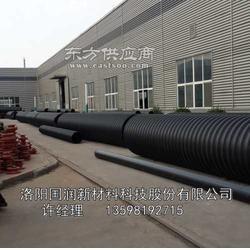 水电站输水排水管图片