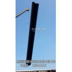 HDPE钢带聚乙烯波纹管厂家图片