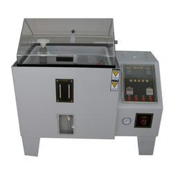 鹽霧試驗箱、pvc板鹽霧試驗箱、科訊儀器(優質商家)圖片