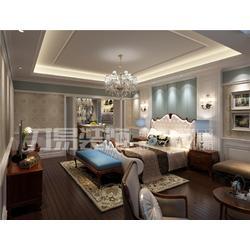 金华室内设计公司-室内设计-才易装饰环保品质装修图片