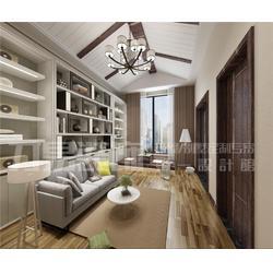 金华室内设计哪家好-室内设计-才易装饰环保品质装修图片