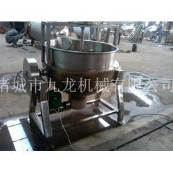 诸城九龙机械、电加热夹层锅规格、江苏电加热夹层锅图片
