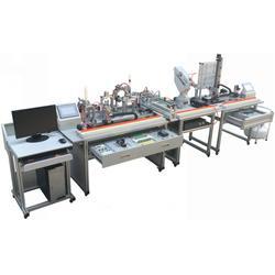 QA-RX01型工业4.0模拟实训考核系统 电工电子实训设备图片
