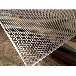 梅州铝板网-铝板网规格-炳辉网业图片