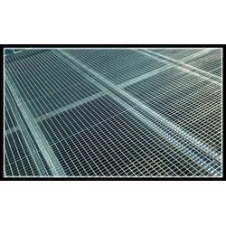 沟盖板-炳辉网业-扁铁压焊水沟盖板图片