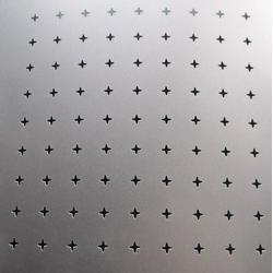 生产圆孔网,东莞圆孔网,炳辉网业(查看)图片