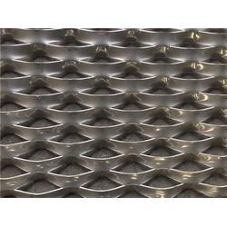 铝板网-炳辉网业(在线咨询)东沙群岛铝板网图片