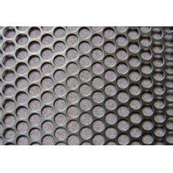 不锈钢冲孔网 方孔|炳辉网业|杏坛不锈钢冲孔网图片