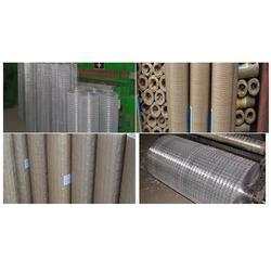 樟木头电焊网_炳辉网业(在线咨询)_不锈钢线焊接电焊网图片