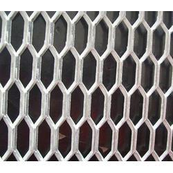 铝拉网 铝板网|炳辉网业|大塘铝板网图片