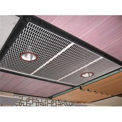 铝板网规格-潮州铝板网-炳辉网业图片