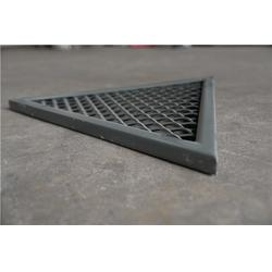铝板冲孔网-炳辉网业-深圳铝板网