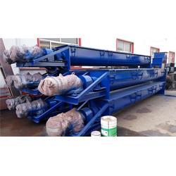 螺旋输送机_久运机械_石油机械专用LS螺旋输送机图片