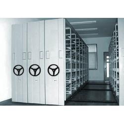 六盘水文件柜厂家直销 宙衡密集架 六盘水文件柜图片