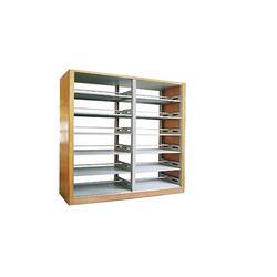 【宙衡密集架】(图)、贵州智能书架制作哪家好、铜仁智能书架图片