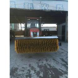 小型扫雪机�v器-科辰尔公司(在线咨询)扫雪机图片