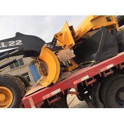 机械别推雪铲-推雪铲-徐州科辰尔公司(查看)图片