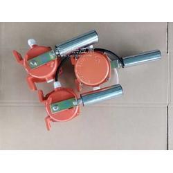 两级跑偏开关NKPK-20-35、皮带跑偏检测器、24V-380V可选图片