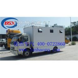 餐车流动餐饮车图片