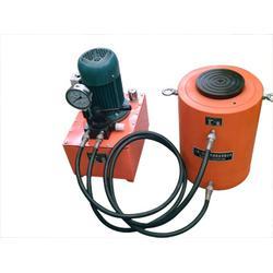 12v电动液压千斤顶、沃力液压、台州电动液压千斤顶图片