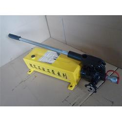 沃力液压(图)_低压手动泵加工_杨凌低压手动泵图片