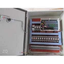 睿远机电(图)_供水控制柜种类_黑龙江供水控制柜图片