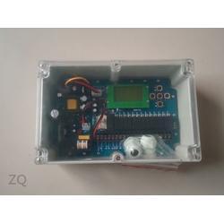 睿远机电(图),脉冲控制仪型号,杭州脉冲控制仪图片