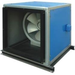 排烟风机箱 双速排烟风机箱 金诺空调图片