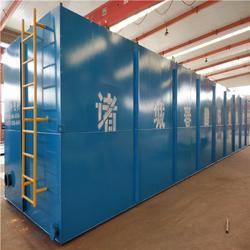 农村污水处理设备生产产家-宿迁农村污水处理设备-春腾环境科技图片