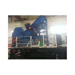内蒙古金属破碎机,大型金属破碎机,金诚机械(优质商家)图片