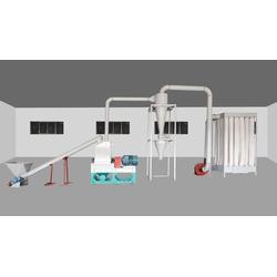 新疆橡胶磨粉机,橡胶磨粉机厂家,金诚机械(认证商家)图片