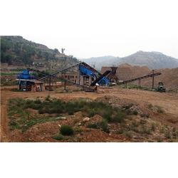 小型矿石粉碎机_金诚机械_衢州矿石粉碎机图片