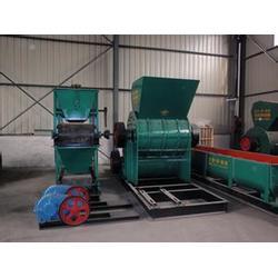 工业垃圾粉碎机-金诚机械(在线咨询)河池垃圾粉碎机图片