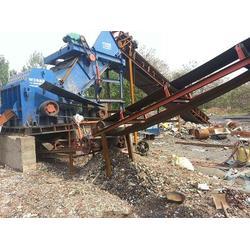 金诚机械(图)|树根粉碎机视频|广元树根粉碎机图片