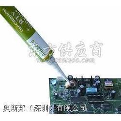 奧斯邦電子矽膠,硅橡膠、硅膠、密封膠、有機硅膠圖片