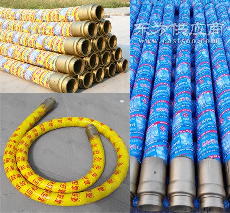 喷砂泵橡胶软管、衡水软管、聊城汇金软管(查看)图片