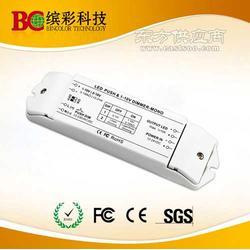 按压式0-10V调光驱动器BC-331-10A图片