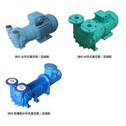sk系列液环真空泵性能,仕宏泵业,金华真空泵图片