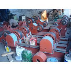 全通焊接设备(图)_小型焊接滚轮架_盘锦 焊接滚轮架图片