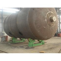 焊接滚轮架厂家、全通焊接设备(已认证)、南昌焊接滚轮架图片