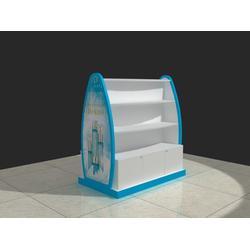 渭南木质烤漆展柜-西安华瑞展柜-木质烤漆展柜图片