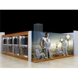 西安华瑞展柜 烤漆展柜公司-安康烤漆展柜图片