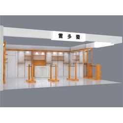 西安华瑞展柜、灯具展柜公司、山西灯具展柜图片