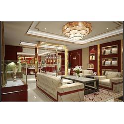 西安华瑞展柜-西安化妆品展柜厂家-西安化妆品展柜图片