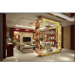 西安华瑞展柜-西安化妆品展柜制作-西安化妆品展柜图片