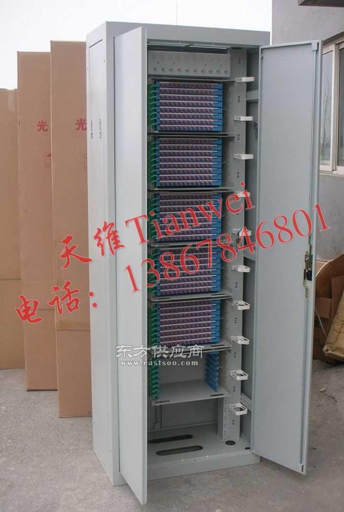 odf光纤配线柜价格