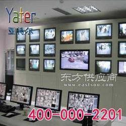 视频安防监控亚特尔安防监控系统图片