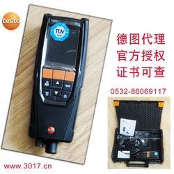 testo310-进口德图烟气分析仪-testo310多少钱图片