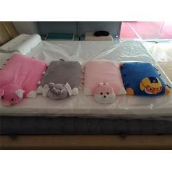 泰国纯天然乳胶枕头厂家、晨枫枕业、金华泰国纯天然乳胶枕头图片